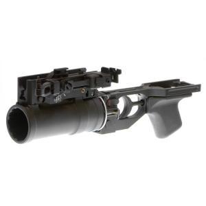 GP25 AK用 フルメタル グレネードランチャー  DBOYS製|airsoftclub