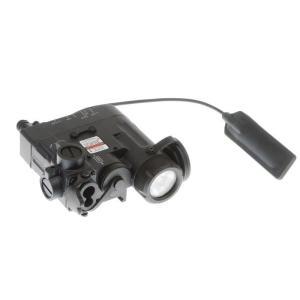 DBAL-D2タイプ DBAL-eMk2 LEDイルミネーター (BK)  Element製|airsoftclub