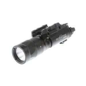 SureFire Replica X300V VAMPIRE TacticalLight ストロボLEDフラッシュライト BK (CR123A電池2本別売)  Element製|airsoftclub