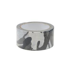 カモフラ―ジュテープ (迷彩テープ 5*100cm) Snow Camo  Element製|airsoftclub