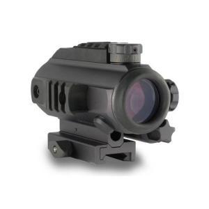 SpecterOS 3.0 3X Combat Optical Sight  Raytheon ELCAN製|airsoftclub