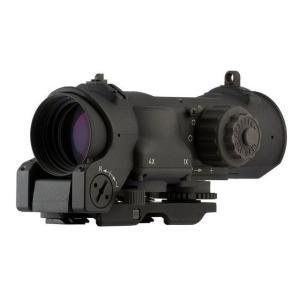 SpecterDR Dual Role 1-4X Optical Sight (BK)  Raytheon ELCAN製|airsoftclub