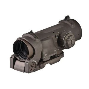 SpecterDR Dual Role 1-4X Optical Sight (FDE)  Raytheon ELCAN製|airsoftclub