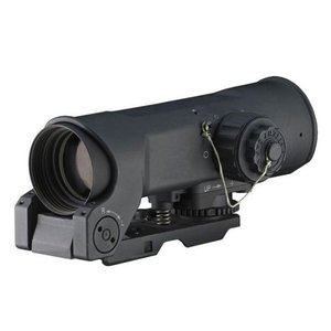 SpecterOS 4 4X Optical Sight  Raytheon ELCAN製|airsoftclub