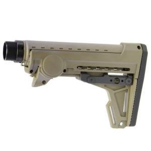 PTS-Falcon Ergo F93 Proストック Pad付属 DE (ガスガン用)  MAGPUL製|airsoftclub