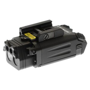 DBAL-PL LEDイルミネーター (アルミCNC version)  TargetOne製|airsoftclub
