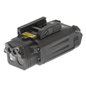 DBAL-PL LEDイルミネーター (Plastic version)  TargetOne製|airsoftclub