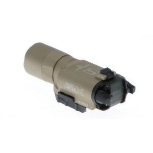 SF-Type X300-U LED フラッシュライト (DE)  TargetOne製 airsoftclub 04