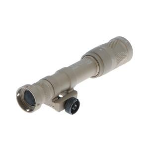 SF-Type M600-V LED フラッシュライト ストロボ切替機能 (DE)  TargetOne製|airsoftclub|03