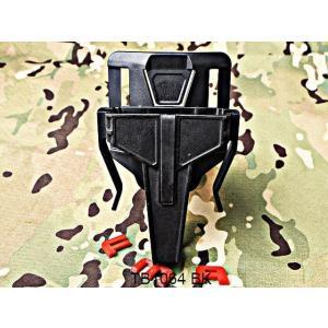 S&S SMR Type FSMR マガジンポーチ 7.62mm Heavy/ベルト対応 (BK)  FMA製|airsoftclub