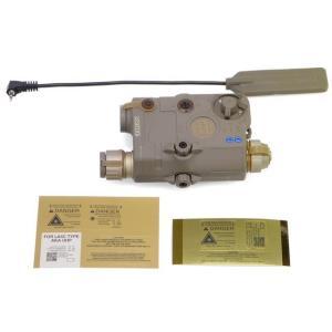 PEQ15LA5-C LEDイルミネーター IRレンズ付 アップグレードver. (DE)  FMA製|airsoftclub