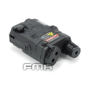 PEQ15 バッテリーケース (BK)  FMA製|airsoftclub
