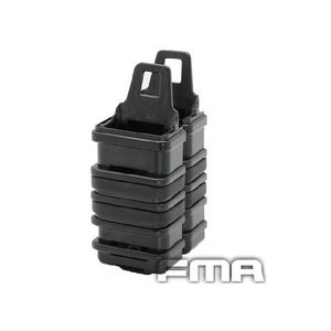 FastMag マガジンポーチ セット MP7 (BK) FMA製 airsoftclub
