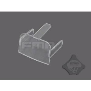 EO-Tech553 クリアープロテクトカバー  FMA製|airsoftclub