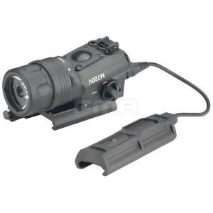 M720V LEDフラッシュライト Gen.2 (BK)  FMA製|airsoftclub