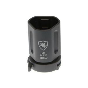 PTS Griffin Armament QD BlastShield ブラストシールド  PTS-MAGPUL製|airsoftclub