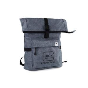 Pursuitバックパック/Grey (size W30.5×H35.5-50.8Cm)  GLOCK製|airsoftclub
