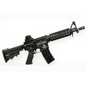 M4CQBR ガスガン用 キット (KAC/USMCマーキング)  DBOYS製|airsoftclub