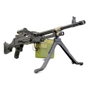 M240 STD 電動ガン  HBX製|airsoftclub