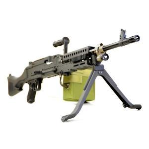 M240B (RASバージョン) 電動ガン  HBX製|airsoftclub