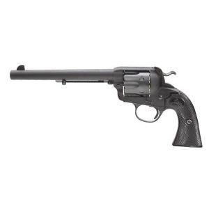 Colt SARビズリーモデル7.5in HW  ガスガン  タナカ製 - お取り寄せ品|airsoftclub