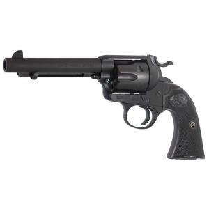 Colt SARビズリーモデル5in HW  ガスガン  タナカ製 - お取り寄せ品|airsoftclub
