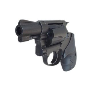 S&W M37 J-Police Airweight Ver.2HW  ガスガン  タナカ製 - お取り寄せ品|airsoftclub