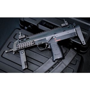 MP7A1 II  ガスガン  KSC製 - お取り寄せ品|airsoftclub