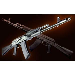AK74M  ガスガン  KSC製 - お取り寄せ品|airsoftclub