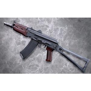 AKS74U  ガスガン  KSC製 - お取り寄せ品|airsoftclub