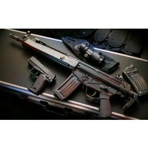 HK33K  電動ガン  KSC製 - お取り寄せ品|airsoftclub