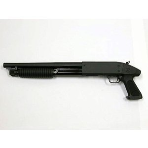 Ithaca M37 Police  エアコッキングガン  KTW製 - お取り寄せ品 airsoftclub