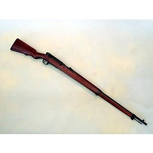 ARISAKA M1905 RIFLE  エアコッキングガン  KTW製 - お取り寄せ品|airsoftclub