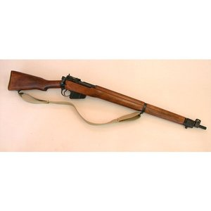 Lee-Enfield No.4 Rifle  エアコッキングガン  KTW製 - お取り寄せ品|airsoftclub