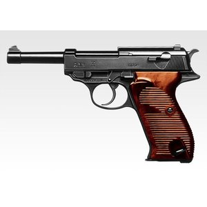 Walther P38  エアコッキングガン  東京マルイ製 - お取り寄せ品|airsoftclub