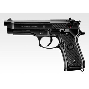 M92F Military  エアコッキングガン/ホップアップ  東京マルイ製 - お取り寄せ品|airsoftclub