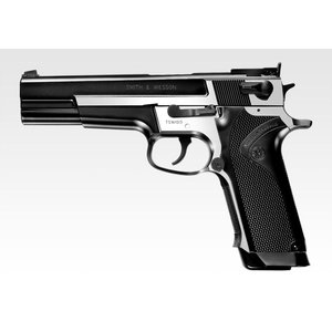 S&W PC356  エアコッキングガン/ホップアップ  東京マルイ製 - お取り寄せ品|airsoftclub