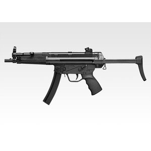 MP5A3  エアコッキングガン/ホップアップ  東京マルイ製 - お取り寄せ品|airsoftclub