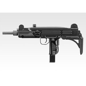 UZI SMG  エアコッキングガン/ホップアップ  東京マルイ製 - お取り寄せ品|airsoftclub