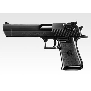 Desert Eagle (対象年齢10歳以上)  エアコッキングガン/ホップアップ  東京マルイ製 - お取り寄せ品|airsoftclub