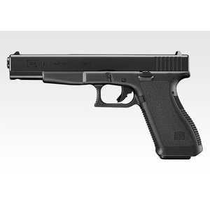 GLOCK17L (対象年齢10歳以上)  エアコッキングガン/ホップアップ  東京マルイ製 - お取り寄せ品|airsoftclub