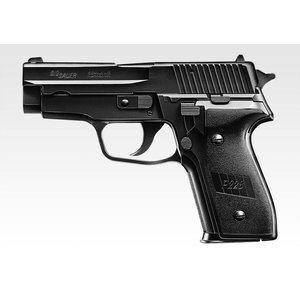 SIG P228 (対象年齢10歳以上)  エアコッキングガン/ホップアップ  東京マルイ製 - お取り寄せ品|airsoftclub