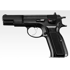 Cz75 (対象年齢10歳以上)  エアコッキングガン/ホップアップ  東京マルイ製 - お取り寄せ品|airsoftclub