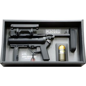 M320A1 グレネードランチャー  東京マルイ製 - お取り寄せ品 airsoftclub
