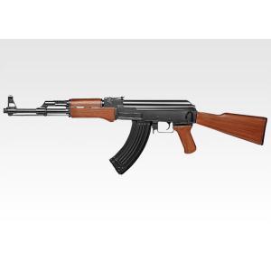 AK-47  STD電動ガン  東京マルイ製 - お取り寄せ品|airsoftclub