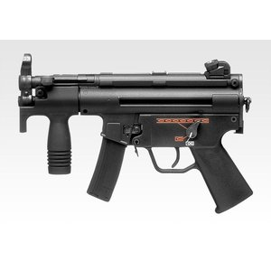 MP5K  STD電動ガン  東京マルイ製 - お取り寄せ品|airsoftclub
