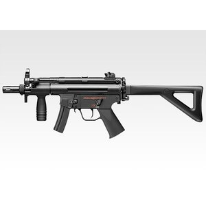 MP5K PDW  STD電動ガン  東京マルイ製 - お取り寄せ品|airsoftclub