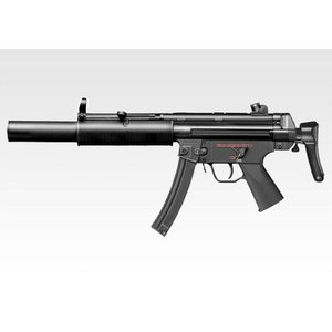 MP5SD6  STD電動ガン  東京マルイ製 - お取り寄せ品|airsoftclub