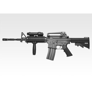 M4A1RIS  STD電動ガン  東京マルイ製 - お取り寄せ品 airsoftclub