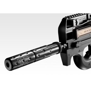 P90 TR  STD電動ガン  東京マルイ製 - お取り寄せ品|airsoftclub|04